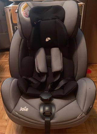 Silla para coche marca Joie británica
