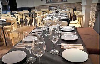 Restaurante en traspaso en Morvedre en Valencia