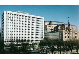 Oficina en alquiler en Castellana en Madrid
