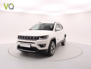 JEEP COMPASS LIMITED 2.0 MJET 140 CV 4WD ACT.DR 5P