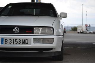 Volkswagen corrado 1992
