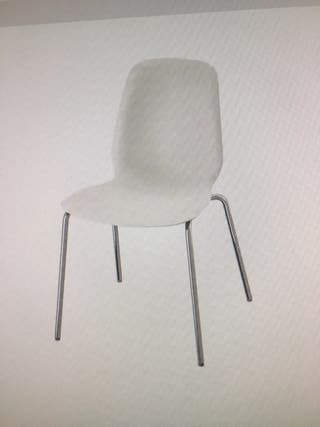 Ikea Mano Sillas De Cocina Segunda En Wallapop Oikztpux 8n0Nmwv