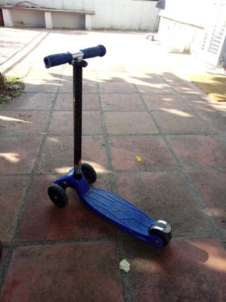 Patinet scooter MICRO