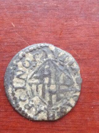 Moneda Medieval, ardite de Barcelona?