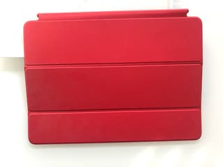 Smart Cover iPad roja