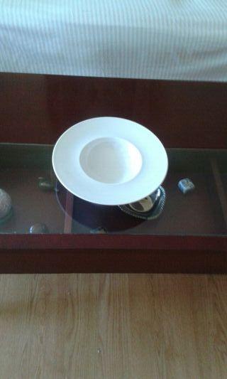 5 platos de diseño a estrenar