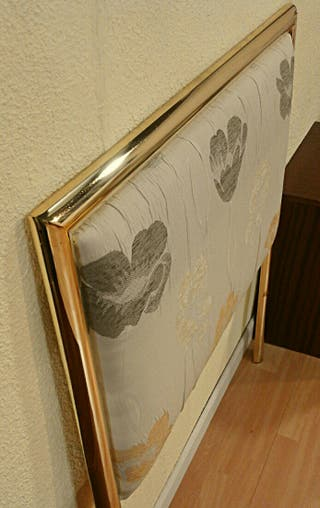 Cabecero cama vintage REBAJADO