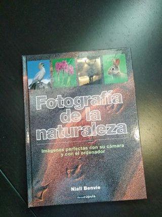 Libros fotografía