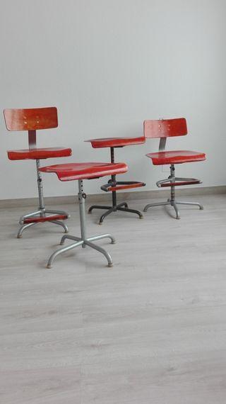 Segunda Diseño Mano De Oficina En Wallapop Sillas 8k0PnwOX