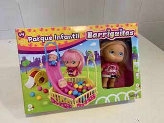 Parque infantil Barriguitas