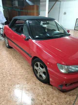 Peugeot 306 1994