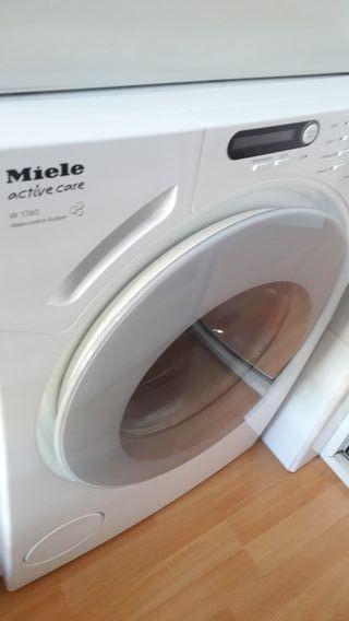 Lavadora Míele piezas