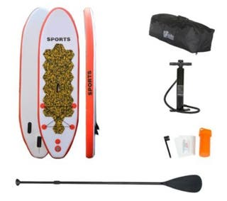 Tabla de Sup Hinchable paddle surf stand up
