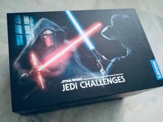 Star Wars - Desafios Jedi VR PRECINTADO Garantia