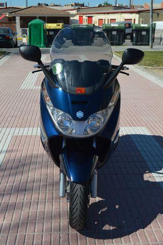 Moto piaggio x8 250 I.E
