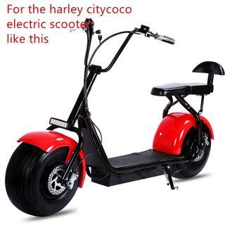 Cargador para Harley Citycoco 60V LIHIO