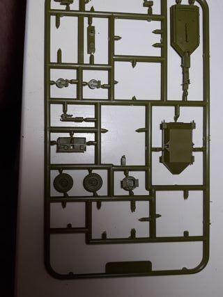 matriz upgrade Crocodrile / 95mm / Petard
