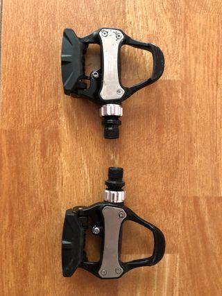Pedales Automáticos VP R73 (LOOK KEO)