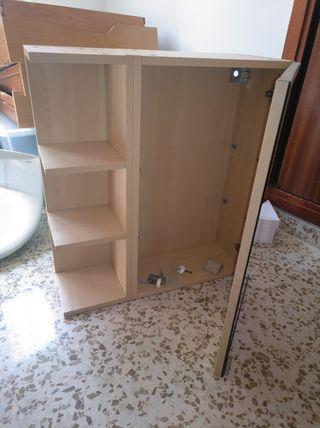 Armarito para cuarto de baño calidad Ikea