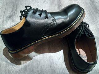 Segunda Wallapop Mano Zapatos Martens De En odreCxB