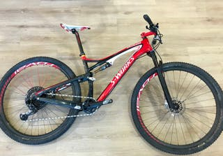 BICICLETA SPECIALIZED EPIC S-WORKS (USADA)