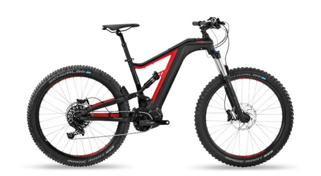 Bicicleta Electrica X-TEP LYNX 5.5 PRO (Nueva)