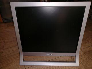 pantalla ordenador sony 17