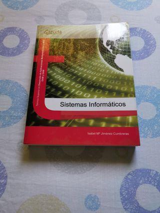 Libro Sistemas Informáticos Garceta