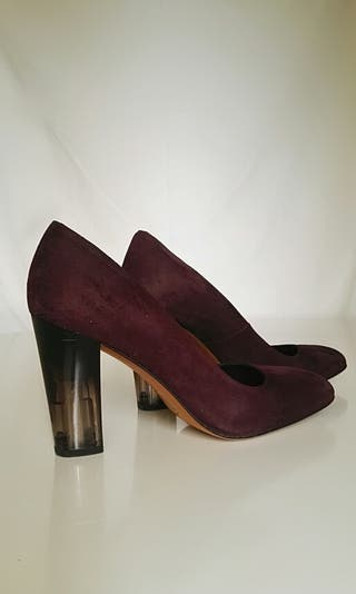 Zapatos Lurueña