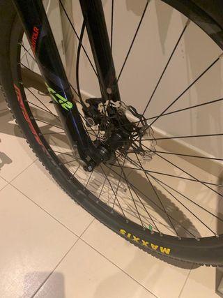 Bicicleta Megamo natural 20 -29 pulgadas