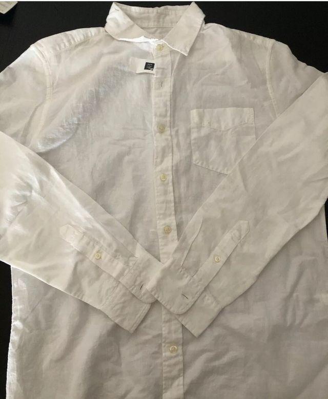 Camisa GAP de verano talla M nueva