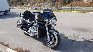 2009 Kawasaki 1700 cc Voyager