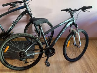 Bicicleta Rockrider 5.1 tall S