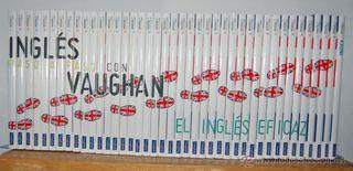 Colecion libros de vaughan