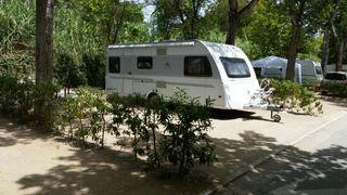 Caravana Knaus Sudwind 550 QK