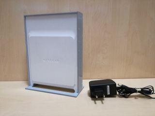 Router Netgear WNR834B V2