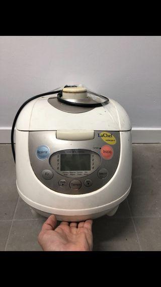 La Chef robot de cocina