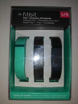 a8fca34d3c63 Fitbit Flex de segunda mano en WALLAPOP