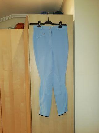 5 pantalones hipica