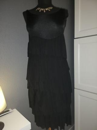a8d8f604f Vestido estilo Charleston de segunda mano en WALLAPOP
