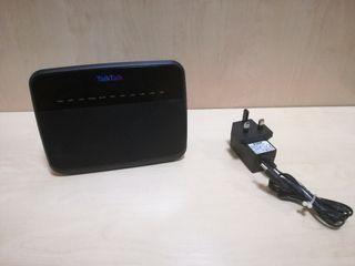 Router D-Link DSL-3780
