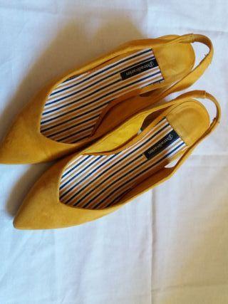 Zapatos de Sra.
