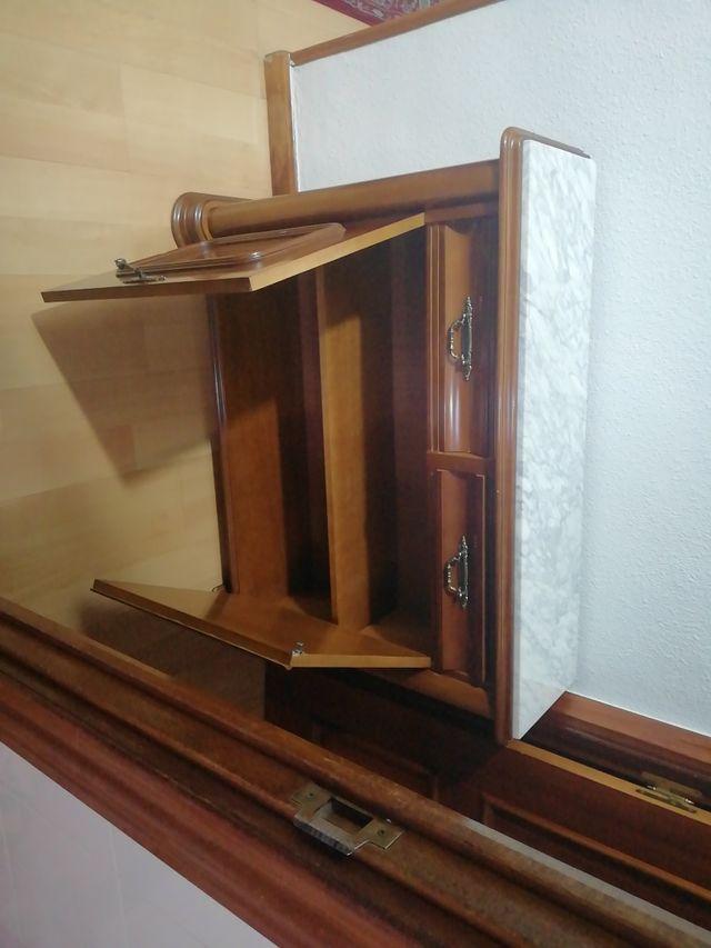 mueble+espejo