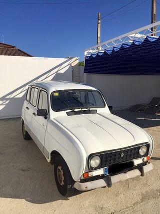 Renault R4 Clan 1992