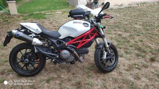 Ducati Monster 796 ABS 2012