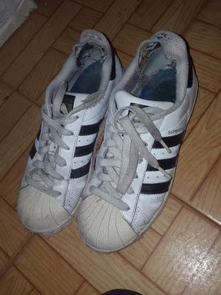 Zapatillas Nike (urge)