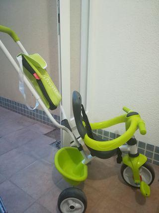 Triciclo bebé