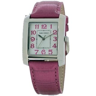 Ref. 81378 Reloj Time Force TF4059L15 Mujer Acero