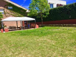 Muebles jardín Rinconera