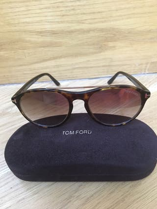 GAFAS DE SOL DE TOM FORD